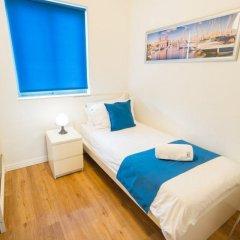 Отель Park Lane Aparthotel 4* Апартаменты с различными типами кроватей фото 8