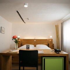 Отель Arthotel Blaue Gans удобства в номере фото 2