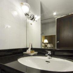 Отель D Varee Jomtien Beach 4* Номер Делюкс с различными типами кроватей фото 9