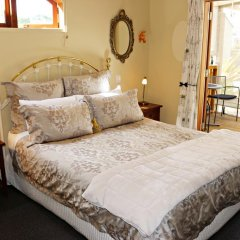 Отель Huntington Stables 5* Стандартный номер с двуспальной кроватью фото 13