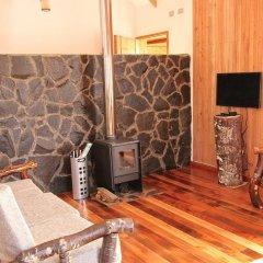 Отель Chile Wild - Las Vertientes Бунгало с различными типами кроватей фото 17