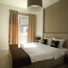 Отель Platinum Residence Варшава комната для гостей фото 5