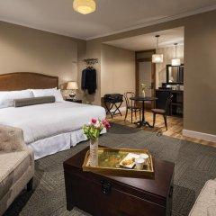 Hotel Normandie - Los Angeles комната для гостей фото 4
