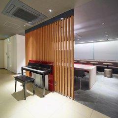 Отель First Cabin Tsukiji в номере