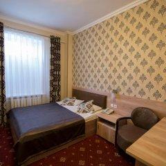 Гостиница Renion Zyliha 3* Стандартный номер двуспальная кровать фото 6