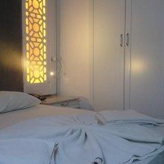 Ata Lagoon Beach Hotel 3* Стандартный номер с различными типами кроватей фото 17