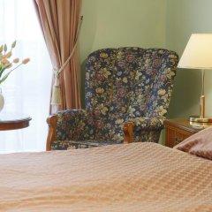 Hotel Bristol 4* Стандартный номер с двуспальной кроватью фото 9