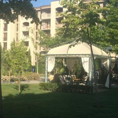 Отель Cascadas 7 Studio Болгария, Солнечный берег - отзывы, цены и фото номеров - забронировать отель Cascadas 7 Studio онлайн фото 11