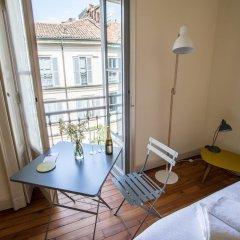 Отель B&B Bonaparte Suites Апартаменты с различными типами кроватей фото 8
