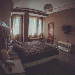 Maestro Hotel 4* Стандартный номер с двуспальной кроватью фото 6