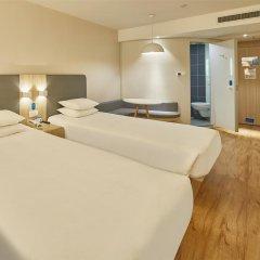 Отель Hanting Hotel Shenzhen Zhuzilin Китай, Шэньчжэнь - отзывы, цены и фото номеров - забронировать отель Hanting Hotel Shenzhen Zhuzilin онлайн спа