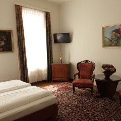 Hotel Domizil 4* Стандартный номер с двуспальной кроватью фото 13