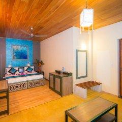 Galavilla Boutique Hotel & Spa 3* Улучшенный номер с различными типами кроватей фото 11