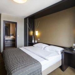 Hotel Expo Astoria 3* Стандартный номер с двуспальной кроватью