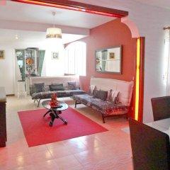 Отель House Lobos Village комната для гостей фото 2