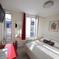 Апартаменты Apartment Boulogne Студия фото 23