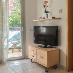 Отель Apartamentos Navas 2 Барселона удобства в номере