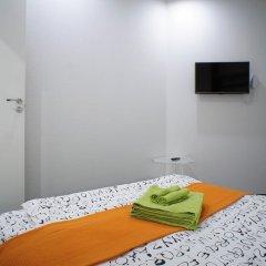 Гостиница Станция М19 (СПБ) 3* Стандартный номер с различными типами кроватей фото 2