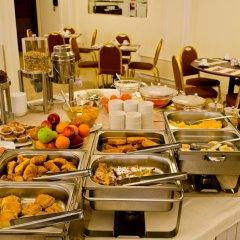 Vergina Hotel питание фото 2