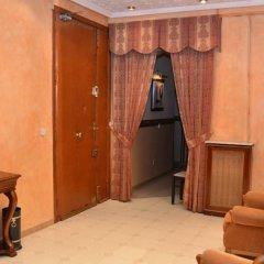 Отель Hostal Reconquista Испания, Мадрид - отзывы, цены и фото номеров - забронировать отель Hostal Reconquista онлайн удобства в номере фото 2