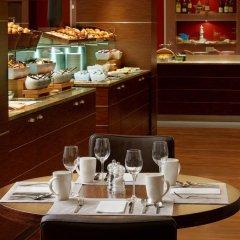 Отель Hilton Cologne 4* Стандартный номер разные типы кроватей фото 16