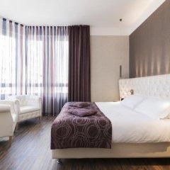 Отель C-Hotels Atlantic 4* Полулюкс