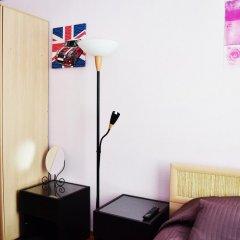 Гостиница Пафос у Арбата Номер Эконом разные типы кроватей фото 5