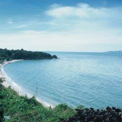 Cosy Beach Hotel Паттайя пляж фото 2