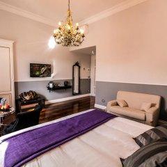 Отель Jb Relais Luxury Номер Делюкс с различными типами кроватей фото 2