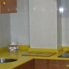 Отель Apartamentos Salceda в номере