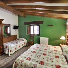 Отель Posada La Solana комната для гостей фото 5