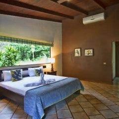 Отель Chachagua Rainforest Ecolodge комната для гостей фото 4