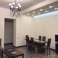 Апартаменты Rent in Yerevan - Apartments on Sakharov Square Улучшенные апартаменты разные типы кроватей фото 2