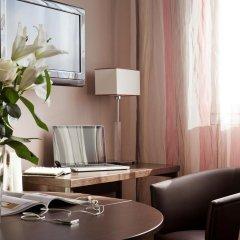 Отель Résidence Opéralia Grenoble Les Cèdres удобства в номере