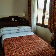 Отель Albergo Cavalletto & Doge Orseolo 4* Стандартный номер с различными типами кроватей фото 3