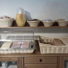 Отель Blanc Guest House Барселона питание фото 2