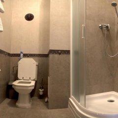 Гостиница Британский Клуб во Львове 4* Полулюкс с разными типами кроватей фото 7