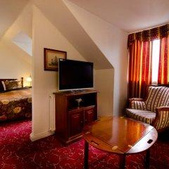 Hotel Windsor 3* Стандартный номер с двуспальной кроватью фото 3