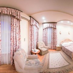 Гостиница Классик Томск 3* Люкс разные типы кроватей фото 11
