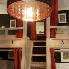 Отель Hostel Galia Бельгия, Брюссель - отзывы, цены и фото номеров - забронировать отель Hostel Galia онлайн фото 3