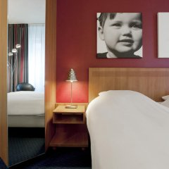 Отель Inntel Centre 4* Полулюкс фото 3