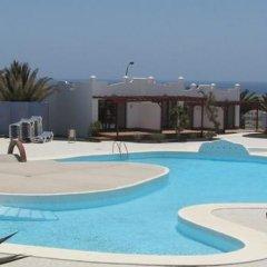 Отель Sun Beach 22 бассейн фото 2