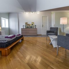 Апартаменты Best Apartments - Vene 4 Таллин спа