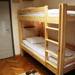 Hello Amazing Budapest Hostel Стандартный номер с различными типами кроватей фото 7