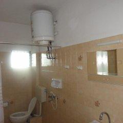 Апартаменты Chris Apartments ванная