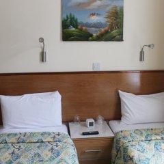 Отель Apollo Kings Cross 3* Стандартный номер фото 8