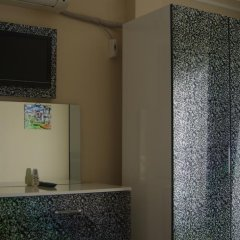 Seatanbul Guest House and Hotel Стандартный семейный номер с двуспальной кроватью фото 23