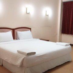 Coop Dopa Hostel Стандартный номер с двуспальной кроватью фото 7