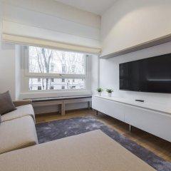 Отель Milan Royal Suites Brera комната для гостей фото 5