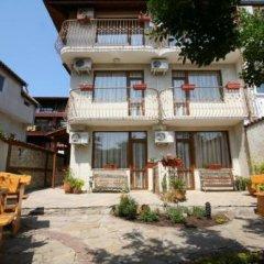 Отель Кириос Отель Болгария, Несебр - отзывы, цены и фото номеров - забронировать отель Кириос Отель онлайн фото 25